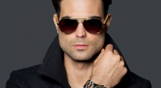 How to choose men's sunglasses