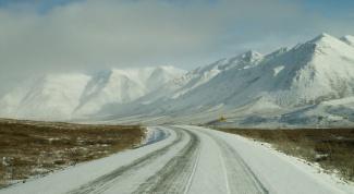 Как живут люди в Арктике