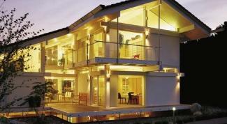 Как выполнить электромонтаж ввода в частный дом