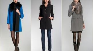 Как одеваться этой зимой, чтобы выглядеть модно