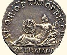 Туризм в Древнем Риме