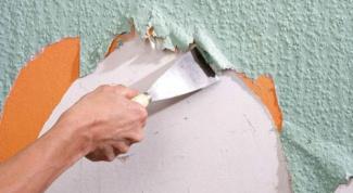 Советы по подготовке стен к поклейке обоев