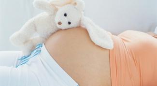 О чем мы думаем в утробе