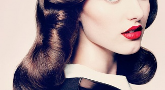 Особенности ретро-макияжа: от 20-х годов до 70-х