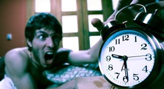 Как не проспать и встать отдохнувшим
