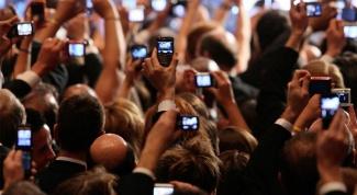Как сделать качественный снимок с помощью камеры вашего телефона