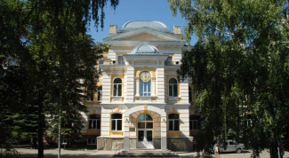 Where to study in Penza