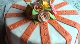 How to prepare the fondant at home
