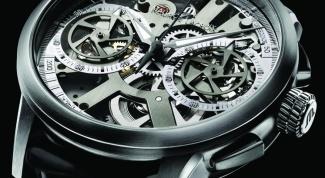 Какие часы точнее: механические или кварцевые