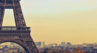 Что посмотреть в Париже?