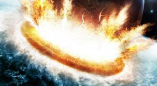 К чему снится конец света?