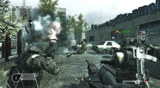 What are the system requirements for Call of duty: Modern Warfare 4