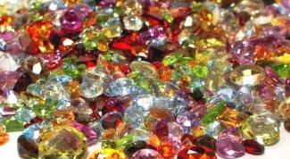 Какой камень подходит Овнам?
