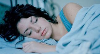 К чему снится смерть родного человека?