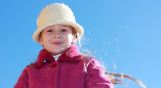 Какую одежду выгодно покупать ребенку навырост?