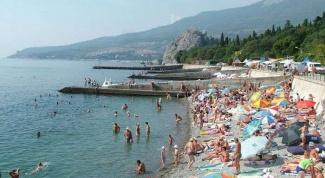 Где в Украине лучше отдохнуть летом