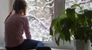 Как заклеить окно на зиму
