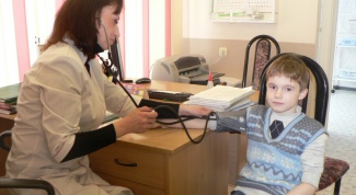 Какое артериальное давление нормально для детей
