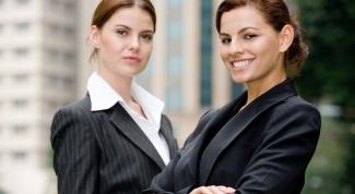 Какой должна быть офисная одежда для женщин