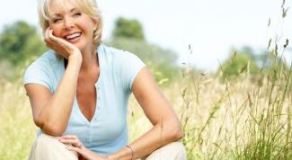 О чем мечтает женщина после 40?
