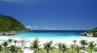 Когда лучше ехать в Таиланд