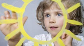 Как облегчить симптомы аллергии у ребенка