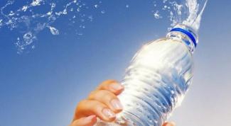 Сколько можно прожить без воды?