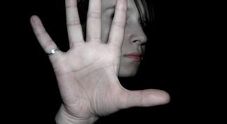 Что означают линии на руке?
