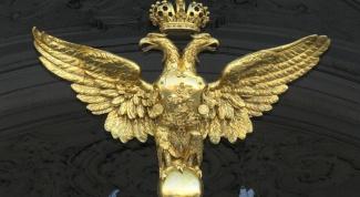 Откуда появился двуглавый орел как герб россии