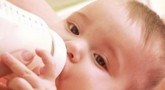 Какое детское питание лучше: нан или нутрилон