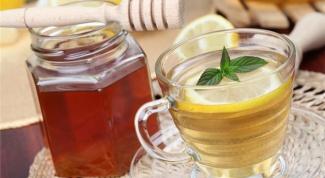 Почему мёд нельзя класть в горячий чай
