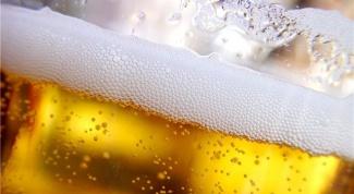 Относится ли безалкогольное пиво к алкогольной продукции