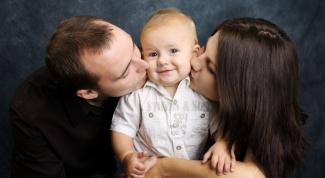 Как стать другом приемному ребенку?