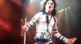 Когда родился и умер Майкл Джексон