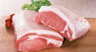 Какое мясо самое диетическое