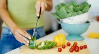 Какие овощи можно кормящим?
