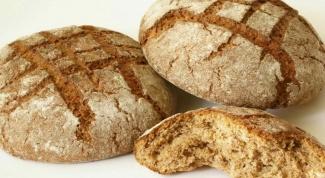 Как сделать бездрожжевую закваску для хлеба?