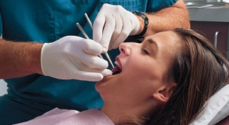 How to get rid of periodontal pockets