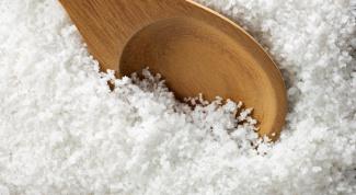 Каковы нормы потребления соли для взрослого человека
