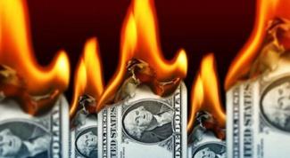 Упадет ли доллар в связи с дефолтом в США