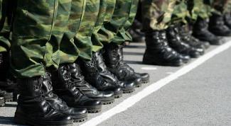 В каких войсках лучше служить в армии