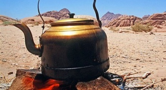 How to boil water without boiler