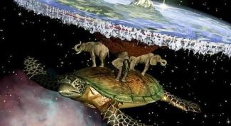 Как древние представляли себе вселенную