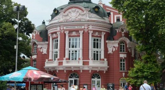 Что посмотреть в Варне, путешествуя по Болгарии?