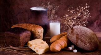 Что можно делать со старым хлебом