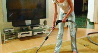Как научится поддерживать чистоту и порядок в доме
