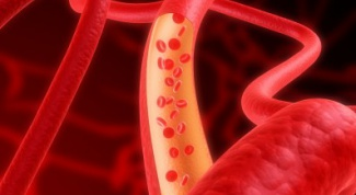 What foods strengthen the walls of blood vessels