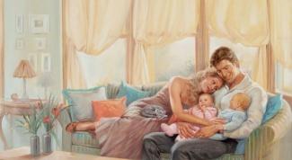 Зачем нужно принимать своего ребенка