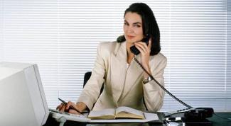 Как стать пресс-секретарем
