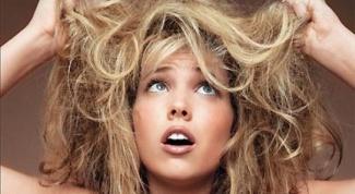 Эффективные народные средства для укрепления волос